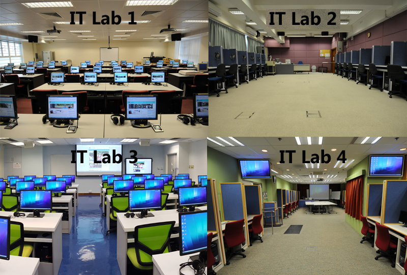 ITLab Photos