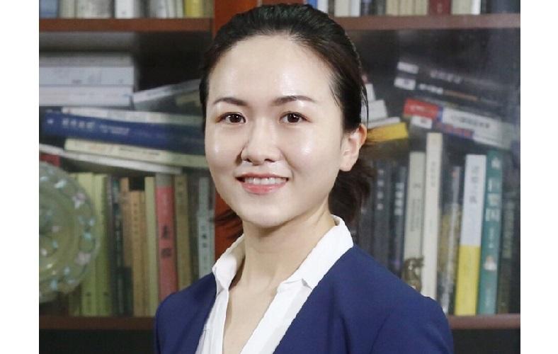 Prof. DAI Yun