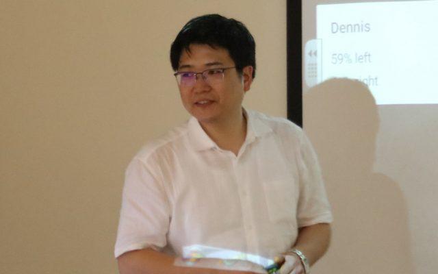 Prof. PARK Moonyoung