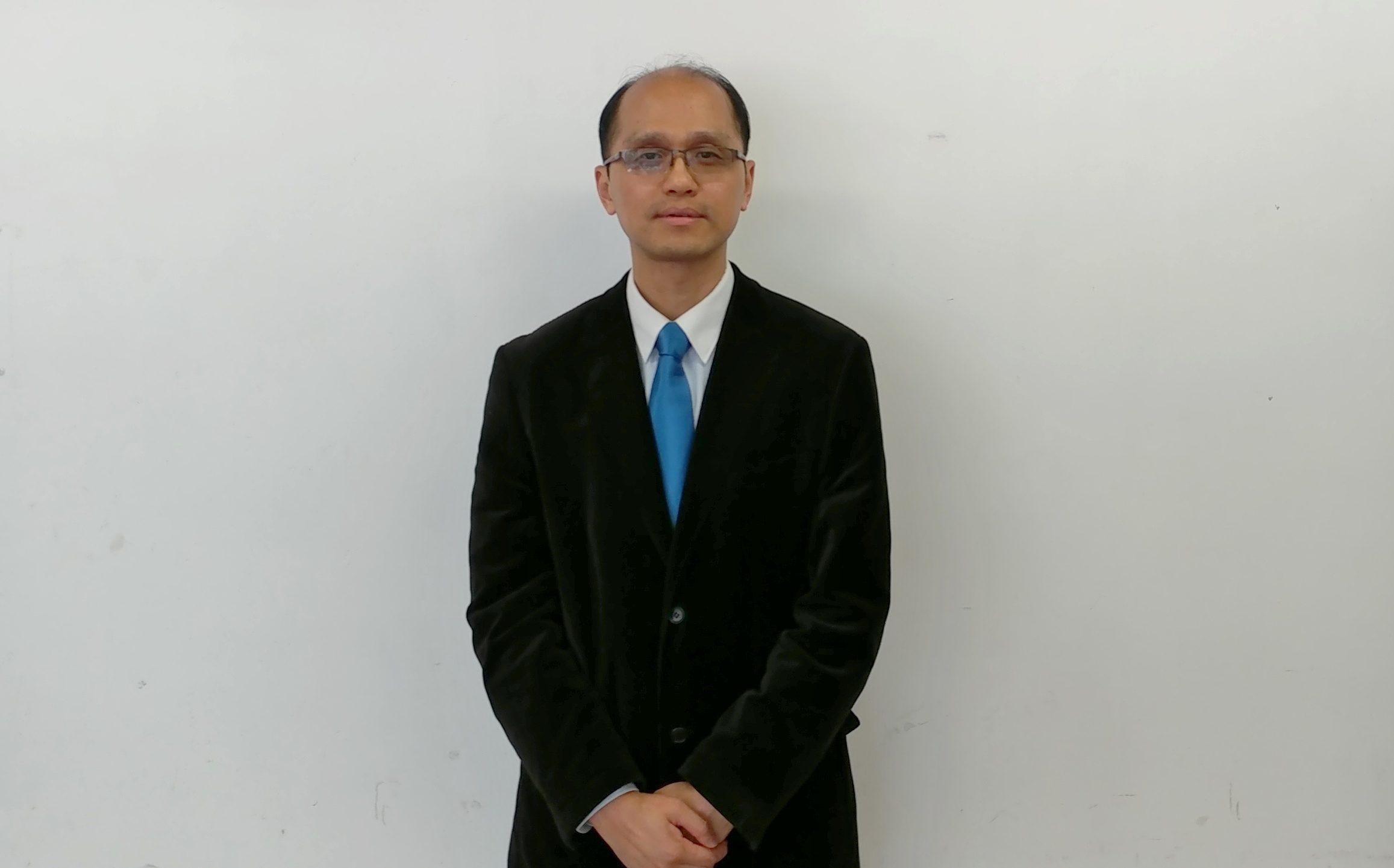 Prof. LAU Wing-fat, Wilfred