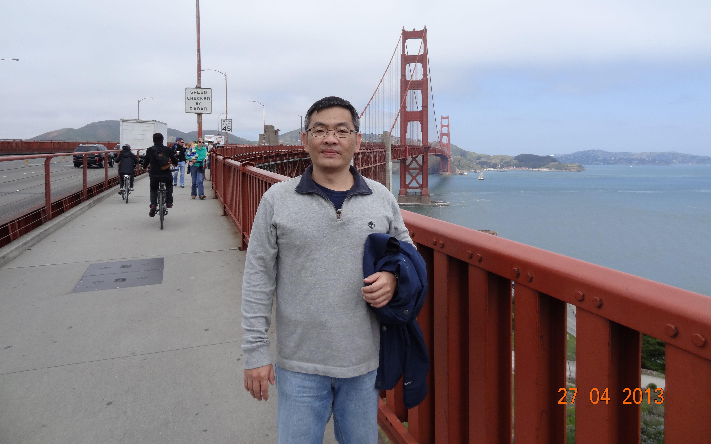Prof. CHAI Ching-sing
