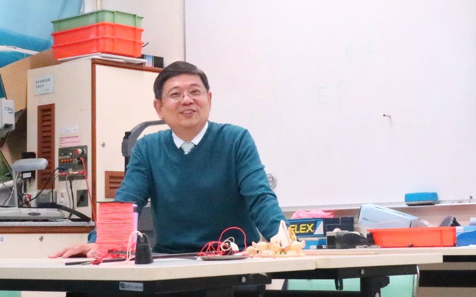Dr. NG Pun-hon