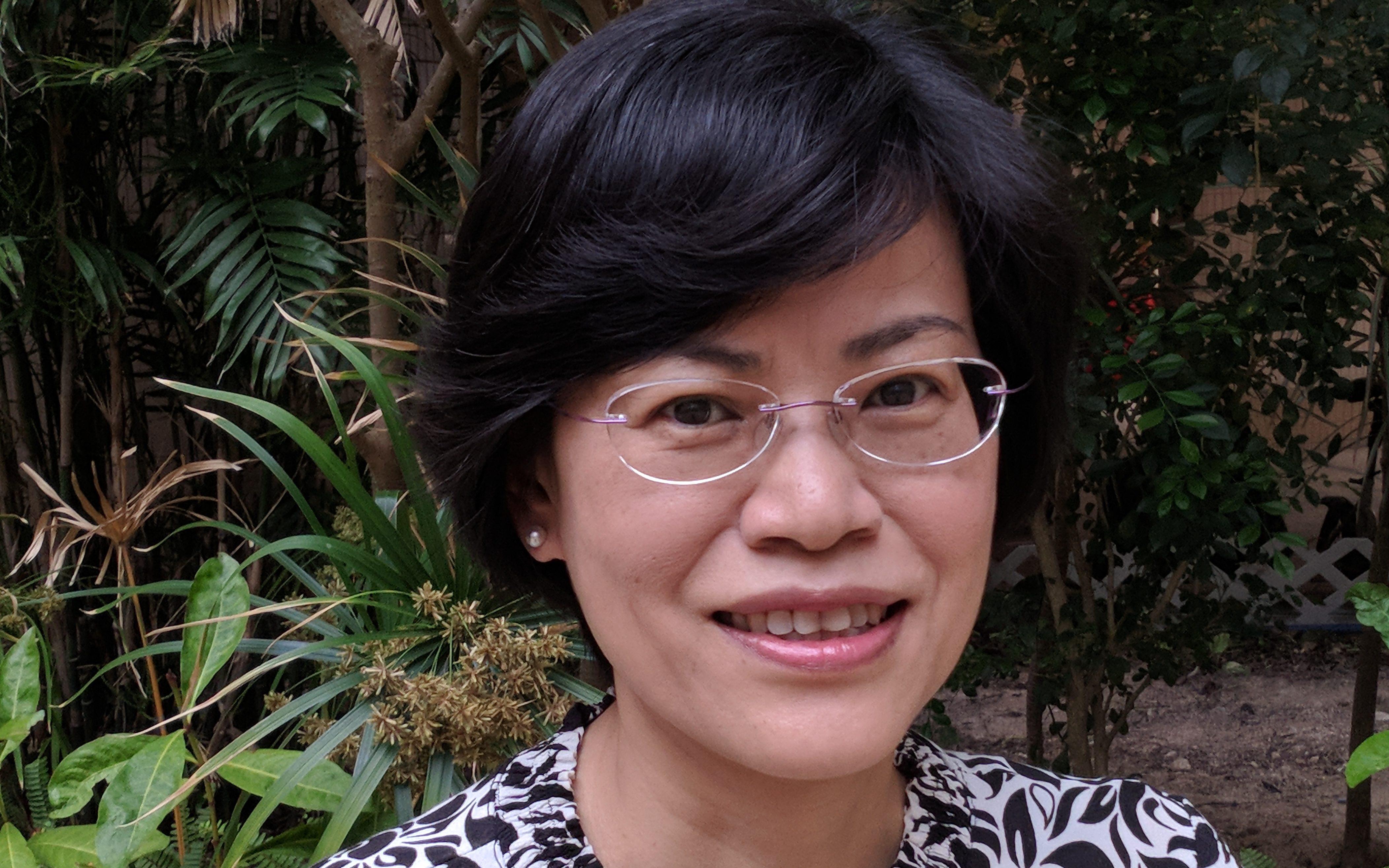 Dr. LI Yuk-yung, Charlotte
