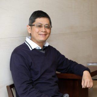 TSE Kwan-choi, Thomas