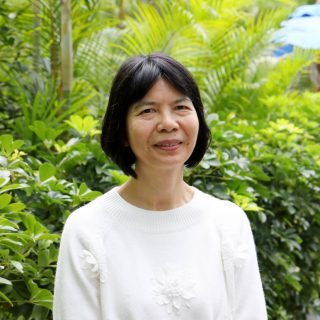 YUEN Yuet-mui, Celeste
