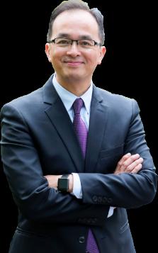 Professor CHEUNG Chi-keung, Alan